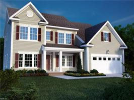 Waterford Model-Traditional Elevation Similar Photo