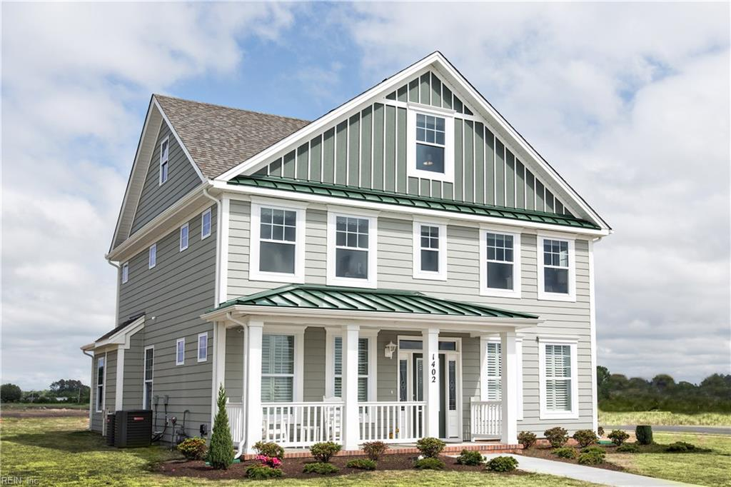 "Welcome Home to Stockbridge at Tanglewood! Wonderful single family homes starting in the low $200,000's. This model ""The Jenkins"" is a traditional home with formal living and dining rooms. 3 bedrooms, 2 1/2 baths (with the option to have 5 bedrooms and 3 1/2 baths) Great home for entertaining!"