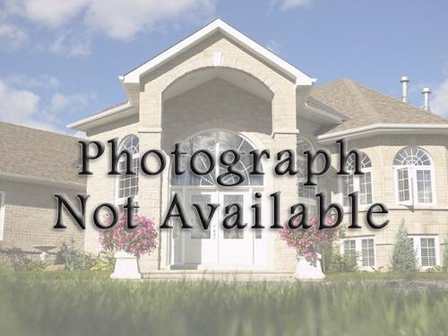 Third Floor - Bedroom Spaces & Laundry