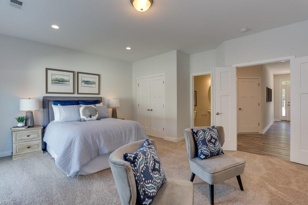 In Law suite photo shown similar to home built