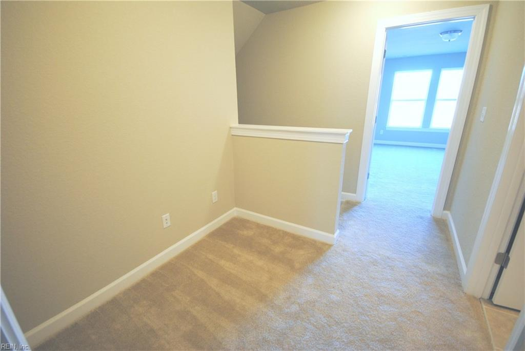 Upgrade to add a spacious 2nd floor bedroom. -  Similar Photo